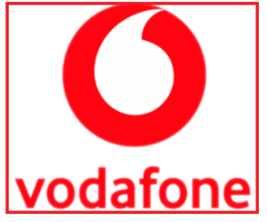 Vodafone customer care number